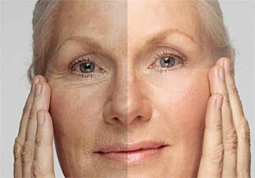 Jak wygląda twoja skóra na twój wiek?