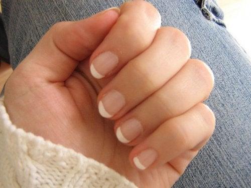 Piękne i zdrowe paznokcie