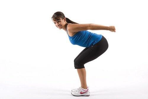 Ćwiczenie zapobiegające osteoporozie