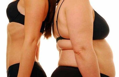 Odchudzanie — dlaczego nie tracimy na wadze?