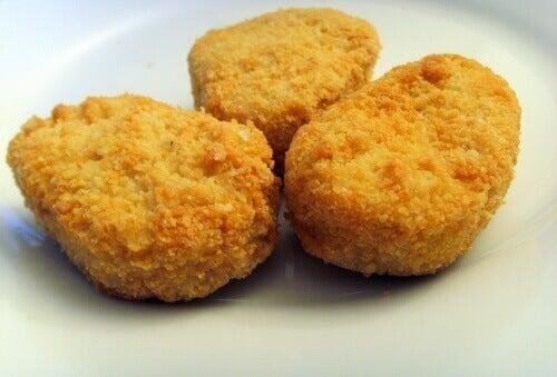 Nuggetsy – z czego tak naprawdę powstają?