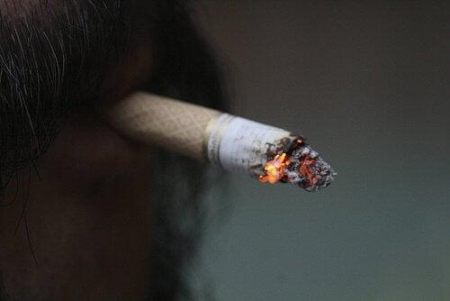 Palenie tytoniu