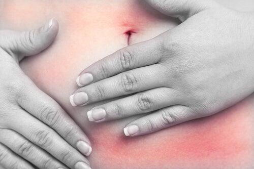 dieta i jej wpływ na stany zapalne
