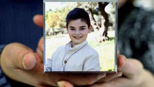 Mobbing w szkole: 11-letni Diego popełnił samobójstwo