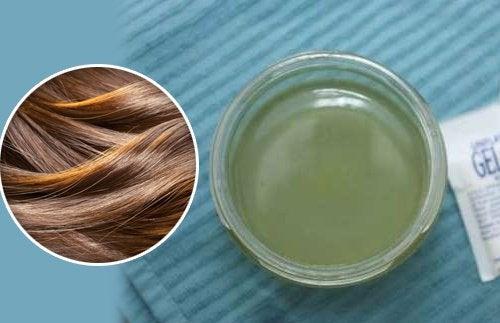Zwiększ objętość włosów naturalnymi sposobami!