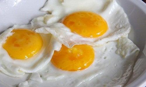 Jajka – ile można ich zjeść tygodniowo?