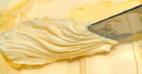 Przepis na masło domowej roboty