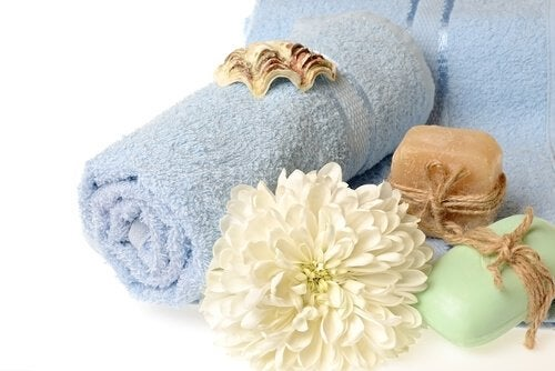 Ręczniki do twarzy