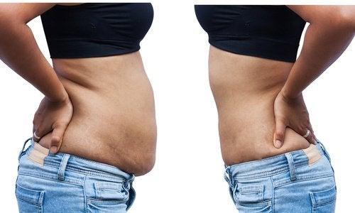 Tłuszcz na brzuchu – dlaczego się odkłada?
