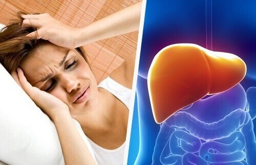 Wątroba a ból głowy
