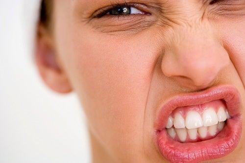 Dlaczego złość szkodzi zdrowiu?