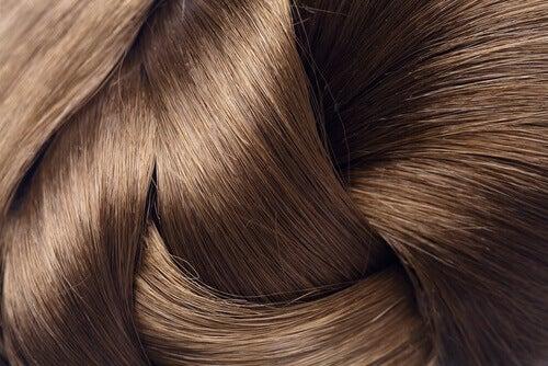 Sekret pięknych i zdrowych włosów
