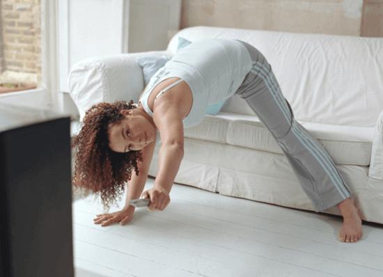 Ćwiczenia w domu, których efektem jest szczupła talia