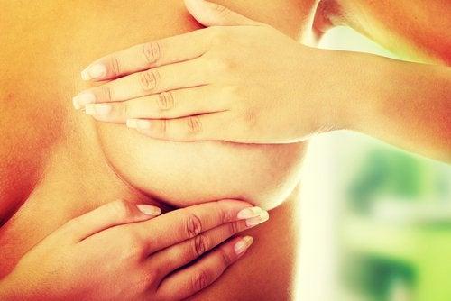 Profilaktyczne badanie piersi