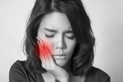 problemy stomatologiczne