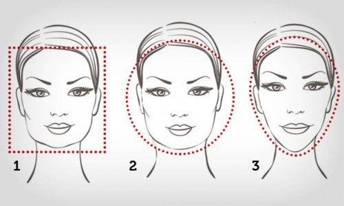 Fryzury odmładzające twarz