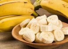 Krojone banany