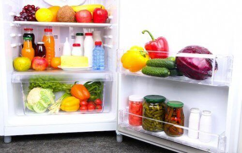Produkty żywnościowe, które warto mieć w lodówce