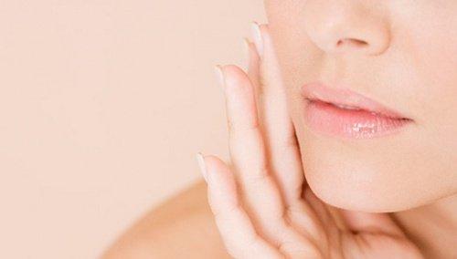 Zamykanie porów skóry