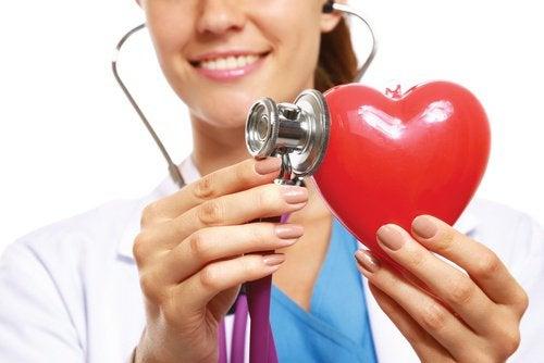Zdrowie serca