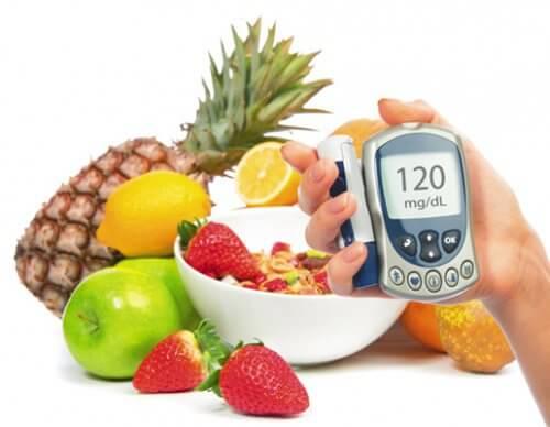 Żywność a cukrzyca