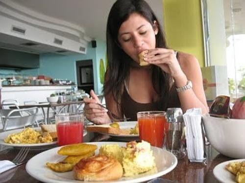 Jedzenie kompulsywne