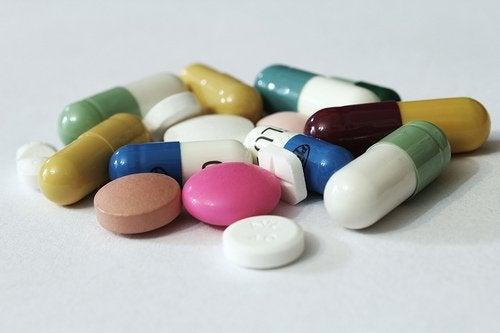 Lekarstwa na kamienie żółciowe