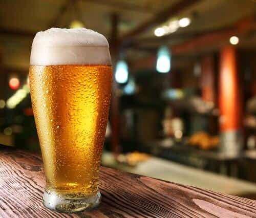 Piwo i korzyści jakie ze sobą niesie!