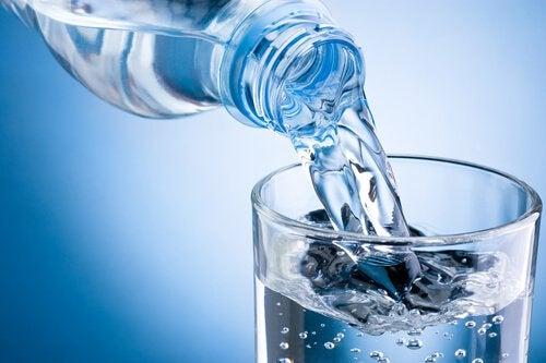 Woda a trawienie