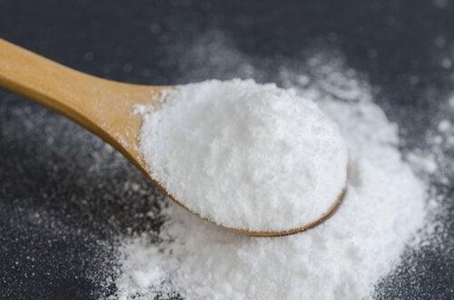Zdrowie a soda oczyszczona