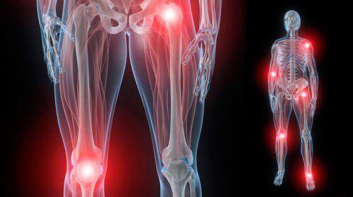 Nocny ból stawów - jak go uśmierzyć?