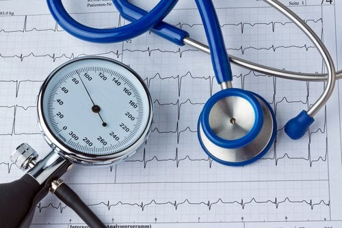 Badanie ciśnienia krwi - leki na nadciśnienie