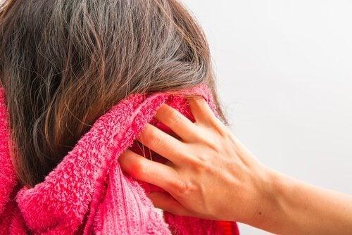 Sposoby na dłuższe włosy