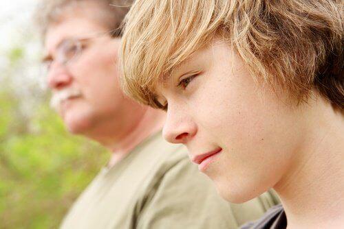 Wychowanie nastolatka – 3 zasady