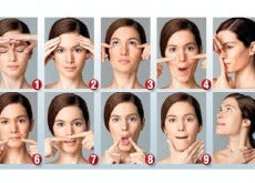 Gimnastyka twarzy