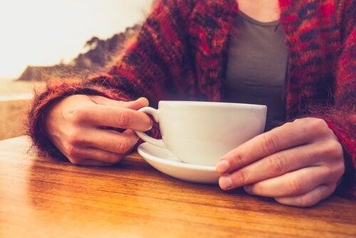 Kawa poprawi funkcjonowanie Twojego umysłu!