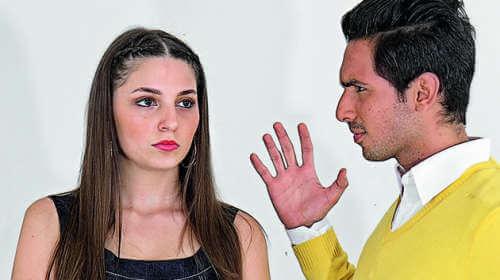 Nieporozumienia w związku