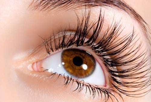 Co zrobić, aby oczy wyglądały na większe?