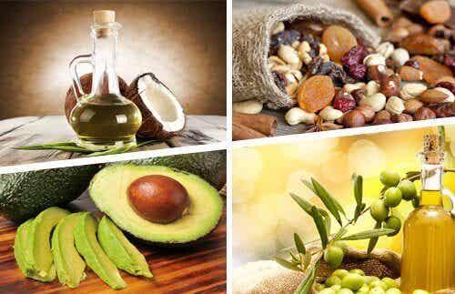 Poznaj najlepsze zdrowe tłuszcze, dzięki którym nie przytyjesz