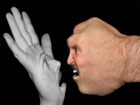 Wrogość i agresja