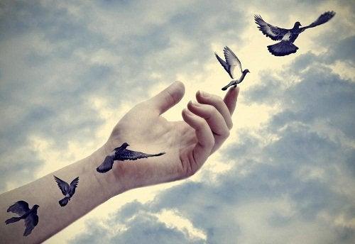 Wolność