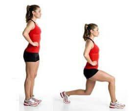 Wypady na zdrowe kolana