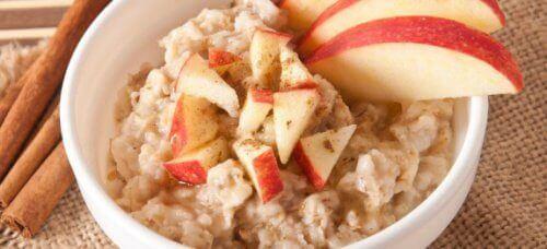 4 najlepsze zboża na zdrowe śniadanie