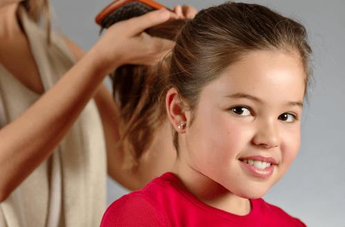 Zadbaj o włosy Twojego dziecka!