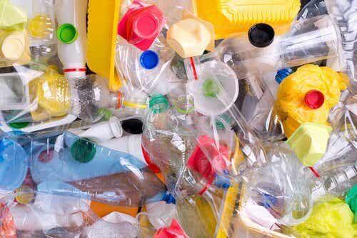 Plastik — jak zminimalizować jego użycie?