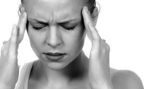 bóle głowy spowodowane przez udar mózgu