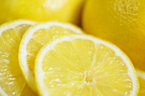 Cytrynowy detoks