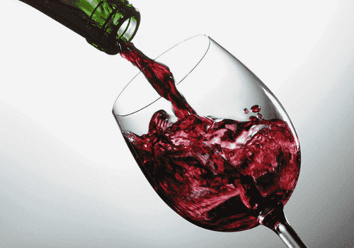 Kieliszek wina dziennie jak godzina ćwiczeń