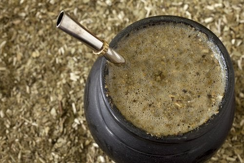 Herbata na utratę wagi