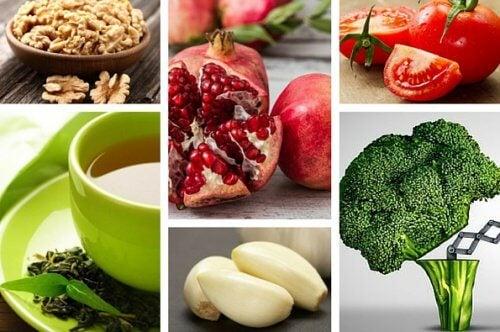 Naturalne sposoby na walkę z nowotworami